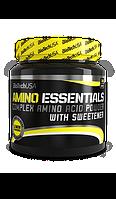 Аминокислоты BioTech Amino Essentials (300 g)