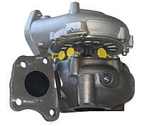 Турбокомпрессор Nissan Navara 2.5 DI / Nissan Pathfinder 2.5 DI, фото 1