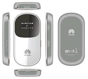 3G роутер Huawei E586, фото 2