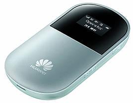 3G роутер Huawei E586, фото 3