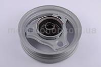 Диск колеса   2,50 * 8   (перед, металл)   2T TB50, Suzuki RUN
