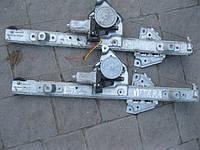 Vitara стеклоподъемники левый задний електр