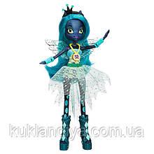 Эксклюзивная  Кукла Королева Кризалис My Little Pony Equestria Girls Queen Chrysalis