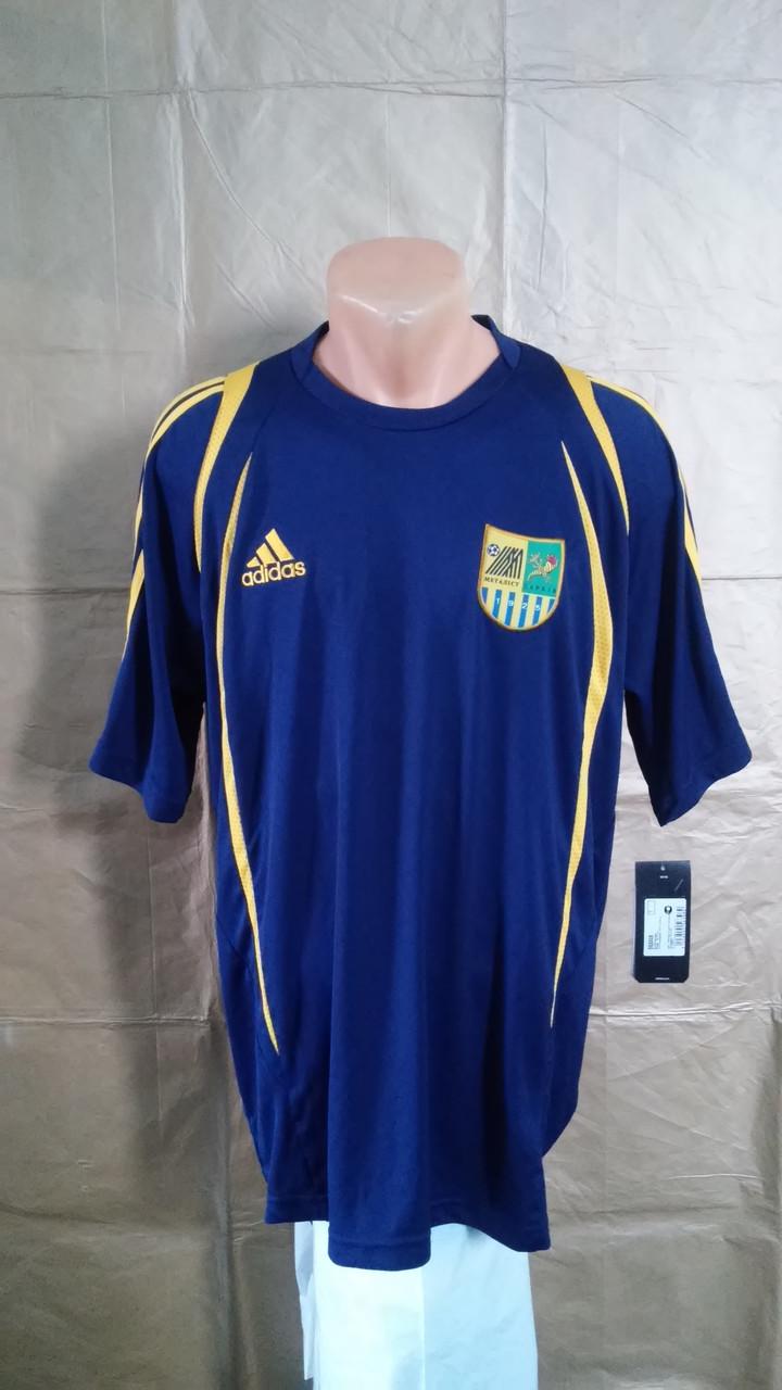 Футболка ФК Металлист Adidas 563308