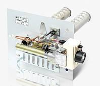Газопальниковий пристрій