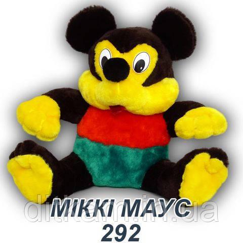 Мягкая игрушка Микки Маус (50см)