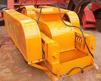 Дробилка двухвалковая ДВ-6х4 (новая)