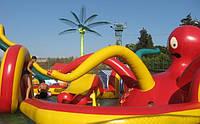 Детский аквапарк «Лагуна»