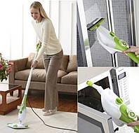 Паровая швабра h2o mop x6 для уборки в доме