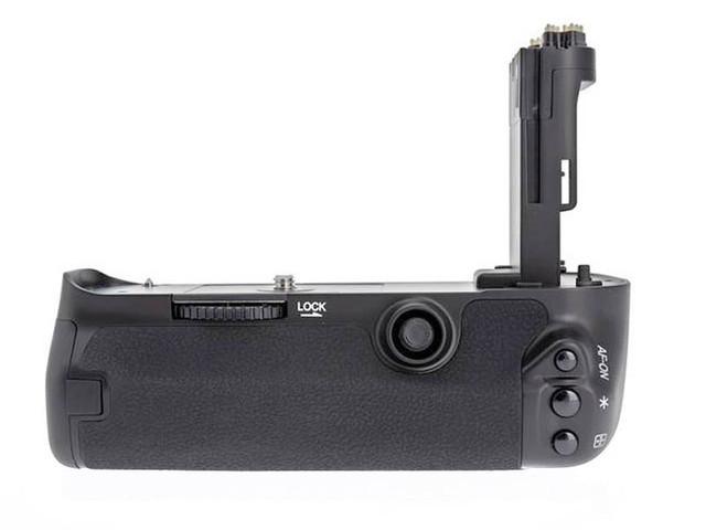 Батарейные блоки для Canon