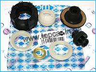 Ремкомплект переключения передач (кулисы) Renault 9,11/Clio/Megane/Kango 97- Metalcaucho Испания MC0516