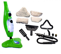 Паровая швабра h2o mop x5 для уборки в доме