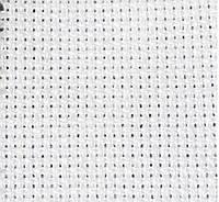 Ткань для вишывания ТВШ-5 1/1, мелкая