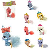 """Герои """"PetShop Palace Pet"""" 8 видов в пакете 33х17 см РА6043"""