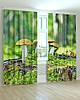 Фотошторы грибы для дома, фото 2