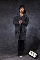 Пальто женское / букле / Украина, фото 1