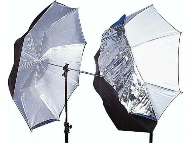 Зонты и софтбоксы для вспышек
