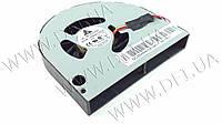 Вентилятор для ноутбука TOSHIBA Satellite P755 (DC2800091D0 / KSB06105HA -AC87 / DV 5V 0.40A) (Кулер)