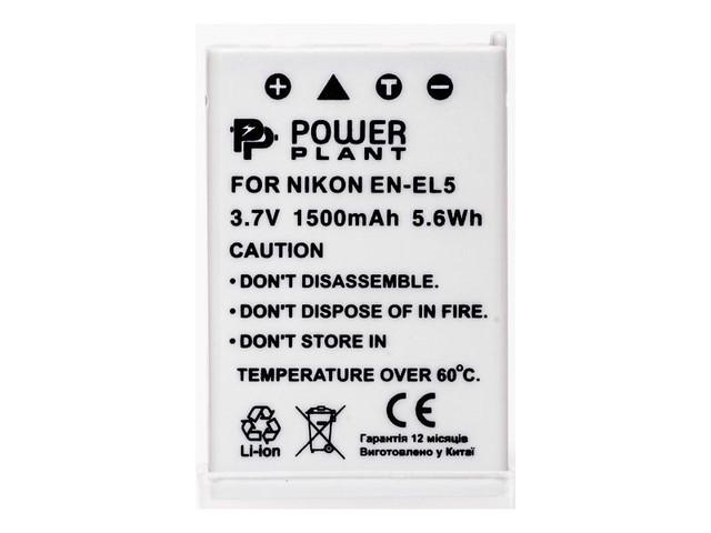 Аккумуляторы для фотоаппаратов Canon, Nikon