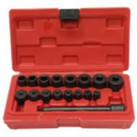 Комплект приспособлений для центровки сцепления HS-Tools HS-E2014
