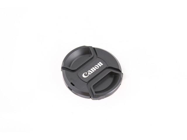 Крышки для фотокамер и объективов