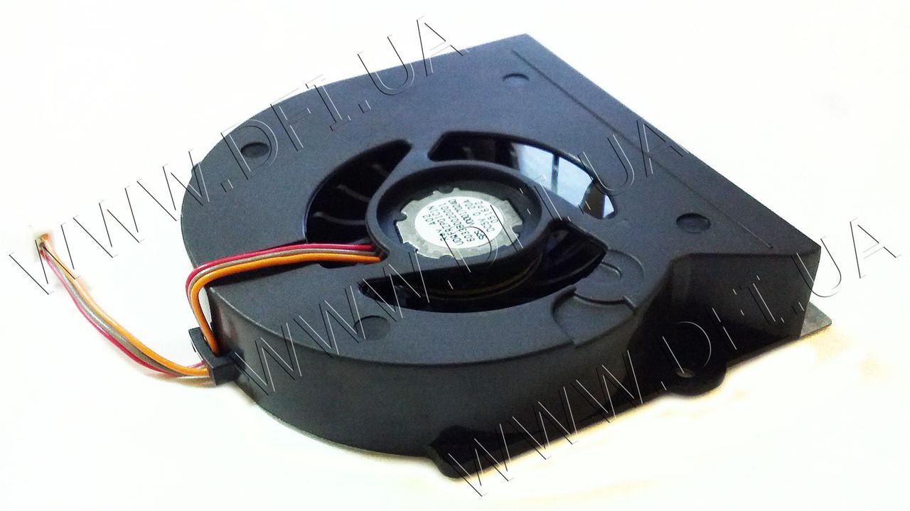 Вентилятор для ноутбука TOSHIBA Satellite (for INTEL) L500, L505, L505D, L550, L555 (Кулер)