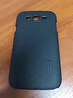 NILLKIN Frosted Shield Case Samsung I9082 Black
