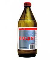 Этилацетат 1л стекло