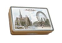 Шоколадные конфеты, пралине city Vienna - 1897 Maitre Truffout, 220 г