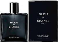 Bleu de Chanel Eau de Parfum Chanel мужские 100 мл Лицензия