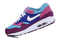 """Nike Air Max 87 """"White/Pink/Blue"""""""