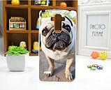 Чехол для LG G4 Stylus/H630 панель накладка с рисунком Алиса в стране чудес Jack Daniels, фото 5