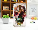 Чехол для LG G4 Stylus/H630 панель накладка с рисунком Алиса в стране чудес Jack Daniels, фото 7