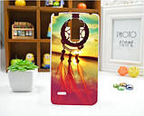 Чехол для LG G4 Stylus/H630 панель накладка с рисунком Алиса в стране чудес Jack Daniels, фото 9