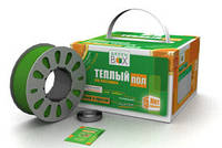 """Кабель нагрівальний """"Green Box"""" GB 10,0 м/150 Вт"""