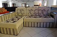 """Угловой диван """"Гринвич"""""""