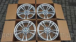 "Диски 20"" BMW 5-series (style 409 m)"