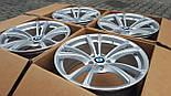 "Диски 20"" BMW 5-series (style 409 m), фото 4"