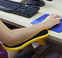 Поддержка запястья для работы на компьютере xinteng computer arm support xt-801