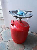 Газовый комплект - 8л (Китай)