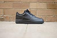 Nike Air Force Low Black High Quality Original