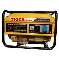 Бензиновый генератор Tiger EC-3500 A