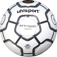 Мяч футбольный UHLSPORT TC EQUIPE IMS (размер 4)