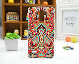 Чехол для LG G4 Stylus/H630 панель накладка с рисунком панда, фото 3