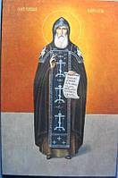 Преподобный Кукша Одесский., фото 1