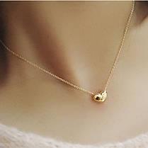 Кулон на цепочке Corazón, фото 3