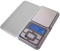 Весы ювелирные электронные до 1000 г (0,1 г)