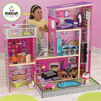 Кукольный домик Роскошная Вилла KidKraft 65833