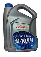 Масло турбодизельное М-10ДМ 10 л