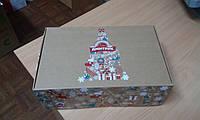 Изготовление упаковки(коробки)